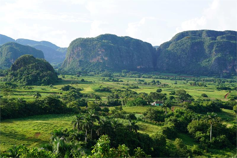 Aug 2017 - Vinales valley